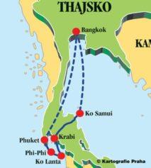 thajsko-mapa